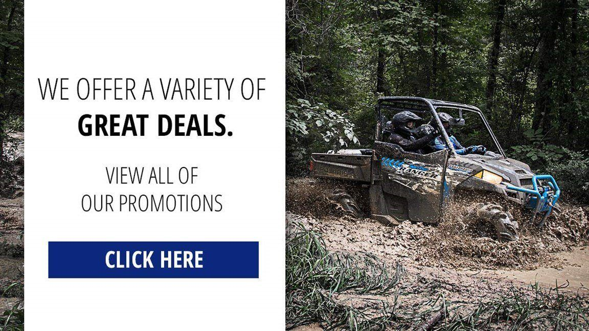 View all of our OEM Promotions