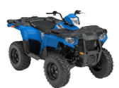 Clickable image of an atv sold at sold at Zambri's Motorsports in Little Falls, NY.