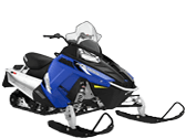Clickable image of a snowmobile sold at Zambri's Motorsports in Little Falls, NY.